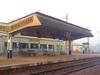 Bhilai Nagar Railway Station
