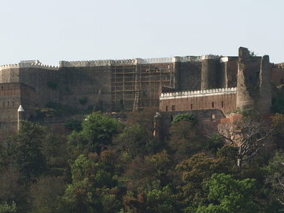 Bhimgarh Fort