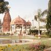 BHL Temple