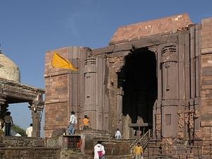 Bhojeshwar Temple