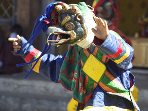 Journey to the cultural heart land of Bhutan and Jambay Festival.