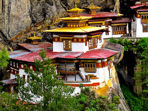 Pilgrimage Tour To Bhutan 11 Days/ 10 Nights Photos