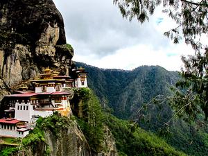 Bhutan Tour Photos