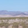 Big Dune In Amargosa Valley