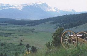 Big Hole National Battlefield