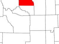 Big Horn County