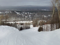 Big Powderhorn Mountain