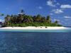 Bijoutier Island Seychelles