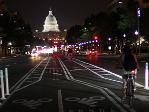 Bike Guided Night Tours Photos