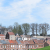 Binche The Old City And Its Surrounding Wall