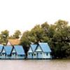Binh An Lake