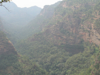 Pachmarhi Biosphere Reserve