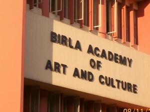 Birla Academy of Art and Culture