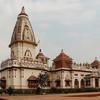 Birla Mandir, Bhopal