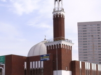 Birmingham Central Mosque