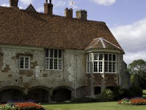 Bisham Abbey