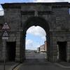 Bishops Street Gate Derry