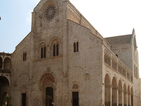 Bitonto Cathedral