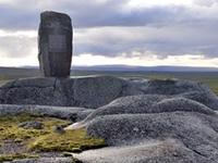 Bjarg in Midfjordur