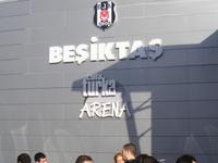 BJK Akatlar Arena