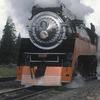 Train At Black Butte