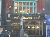 The Black Cap