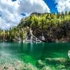Black Lake Montenegro - Crno Jezero - Slovenia