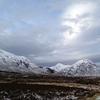 Black Mount & Glencoe