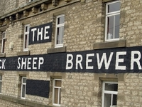 Blacksheep Brewery