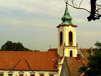 Blagovesztenszka Church