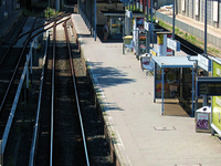 Blankenese Station