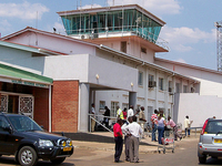 Chileka International Airport