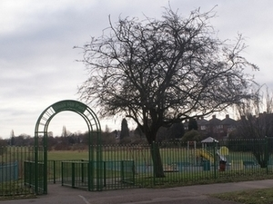 Bleak Hill Park