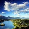 Bled Lake - Julian Alps
