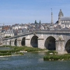 Bridge Over The Loire