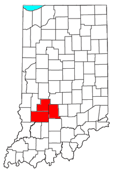Bloomington Metropolitan Area