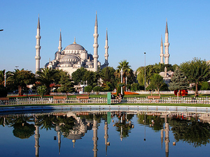 Turkey Holiday Package Photos