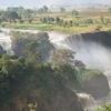 Blue Nile Falls ET Bahir Dar
