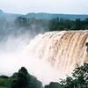 Blue Nile @ Blue Nile Falls ET Bahir Dar