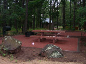 Blue Ridge Campground