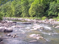 Bluestone River