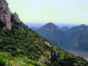 Blyde River Canyon Day Tour Photos