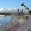Boardwalk Of La Paz