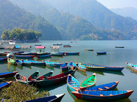 Kathmandu Pokhara Chitawan Tour
