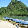 Boats For Tourist In Phong Nha-Kẻ Bàng National Park