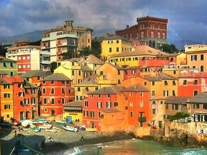 Italian Experience Photos
