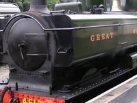 Bodmin y el ferrocarril Wenford