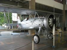 Boeing 100E