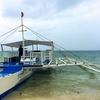 Bohol - Balicasag - Dive Boat