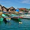 Sulawesi Islas Región